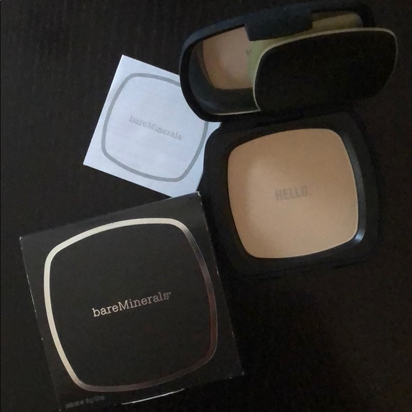 bareMinerals READY hydrating touch up veil